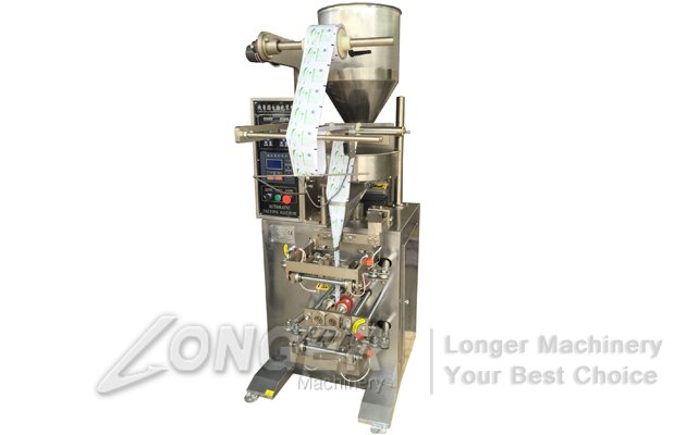 LGXF-280 Milk Powder Packet Packaging Machine