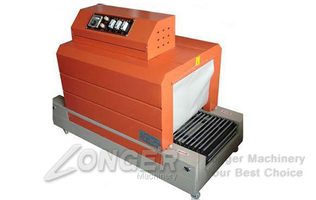 Shrink Tunnel Machine For Sale LG-4035