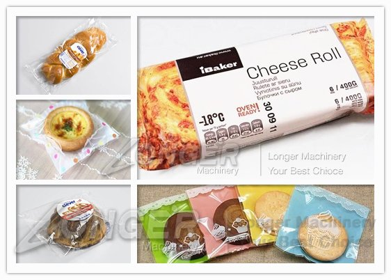 pastry packaging