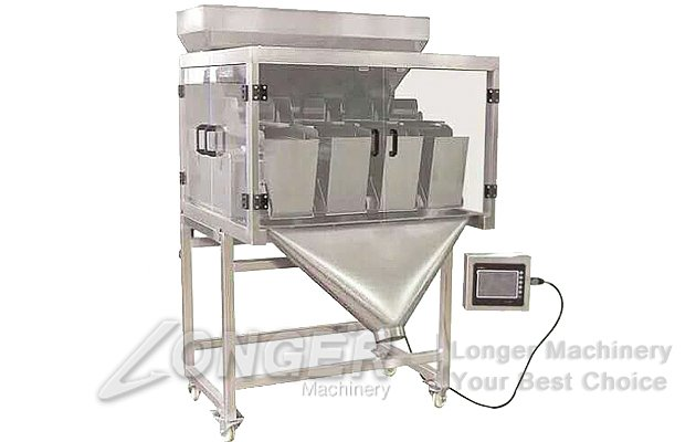 Garlic|Rice|Peanut Packing Machine