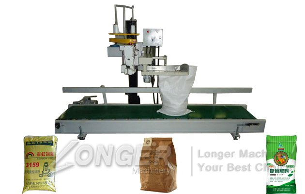 Automatic Bag-sewing Machine LG-35-6A