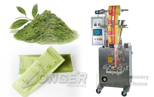 Automatic Tea Sachet Packing Machine|Tea Bags Making Machine LG-60A