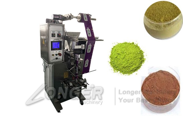LG-60AF Tea Bags Packing Machine|Tea Powder Packing Machine