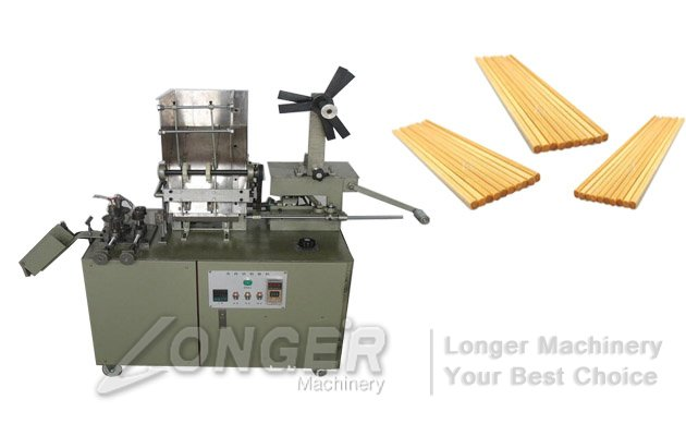 Automatic Plastic Chopsticks Packing Machine|Chopsticks Packing Machine