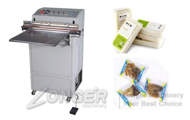 External Vacuum Packing Machine|Stainless Steel Vacuum Packing Machine
