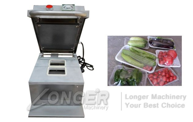 Manual Tray Sealing Machine|Automatic Tray Sealing Machine