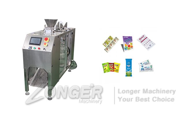 Automatic Pre-made Bag packing machine|Powder Packing Machine
