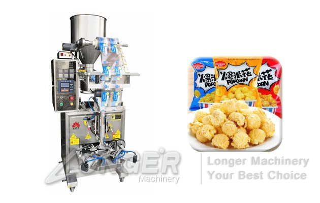 peanut packing machine