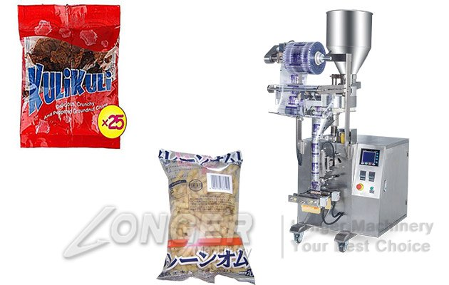 kuli kuli packing machine