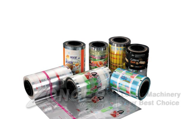 Single Film Of Packaging Materials|Packing Material On Sale