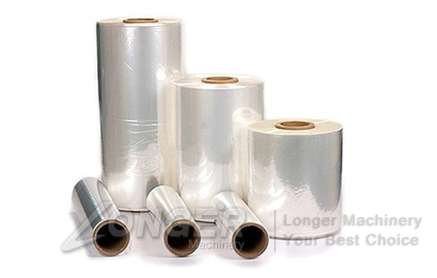 Heat Sealable Bopp Film Of Packaging Materials|Packing Material On Sale