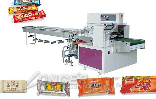 Chikki Packaging Machine|Nut Brittle Bar Packing Machine