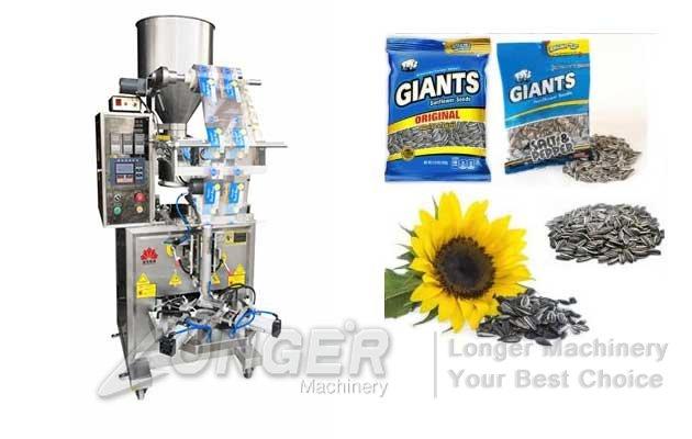 <b>Automatic Sunflower Seeds Sealing Machine|Watermelon Seeds Packaging Machine</b>