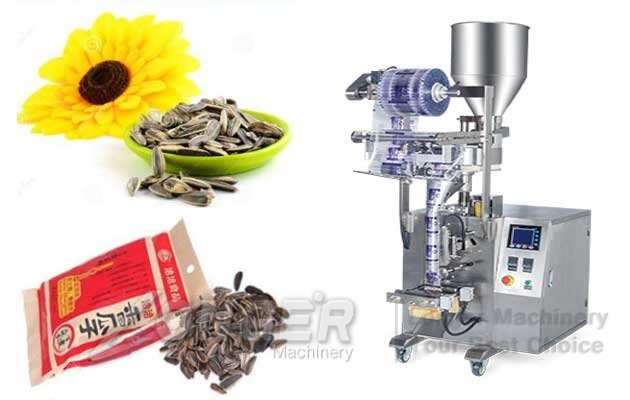 pumpkin seeds packing machine