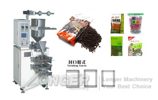 Salt Pouch Packing Machine|Automatic Salt Sugar Packaging Machine 200grams to 1kg