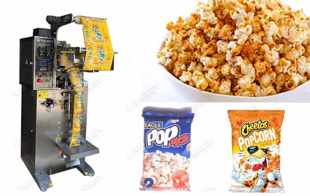 Granules Nuts Grains Filling Machine|Popcorn Dates Packaging Machine Price