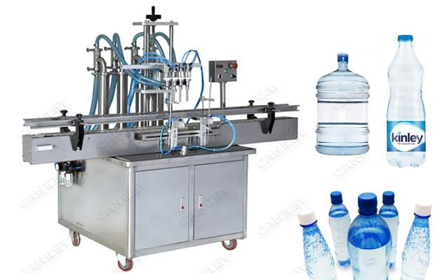 Mineral Water Bottling Machine|Fruit Juice Filling Machine Price