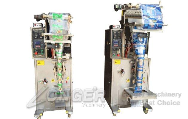 LG-350 Coffee Powder Packing Machine