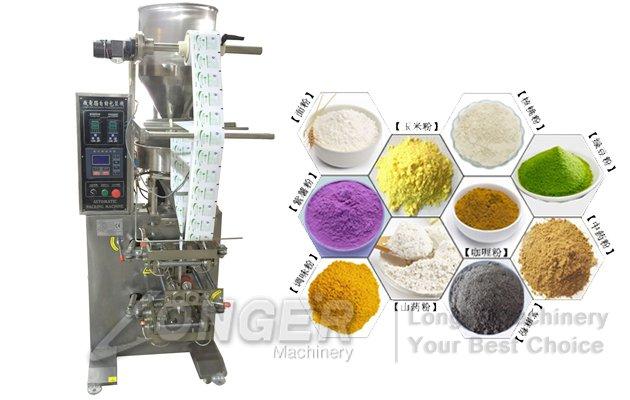 LGXF-280 Milk Powder Packing Machine