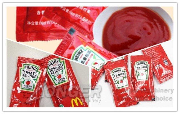 tomato sauce machine
