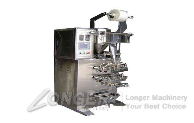 Small Sachet Sealing Machine