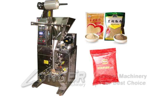Masala Powder Packaing Machine