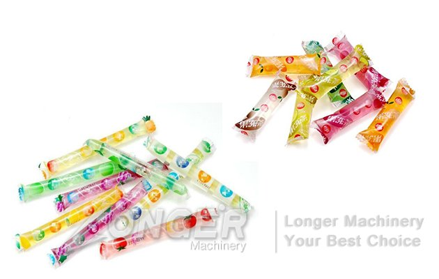 Ice Lolly Stick