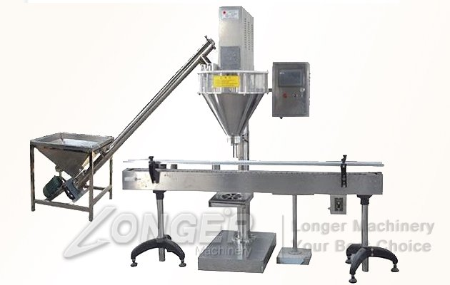 curry packing equipment