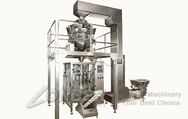 Biscuit filling equipment