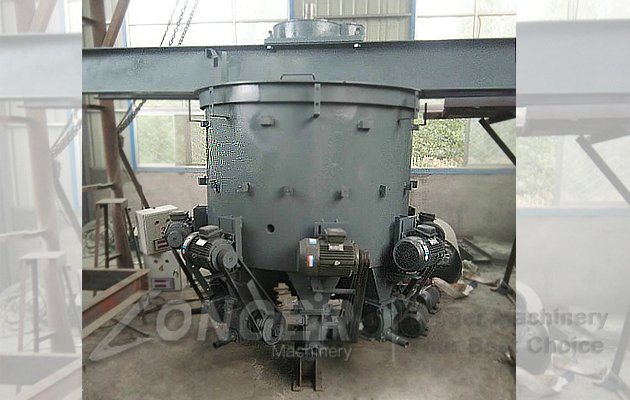 lime packing equipment