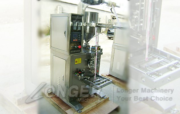 Jelly Strip filling sealing equipment