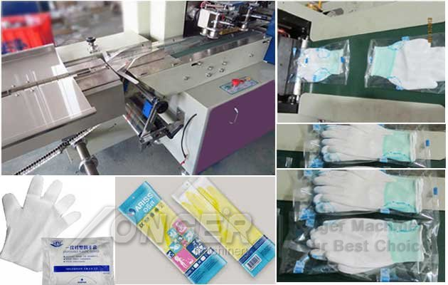 glove packing machine for sale