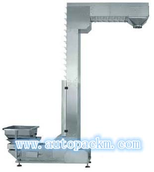 automatic cookie packing machine