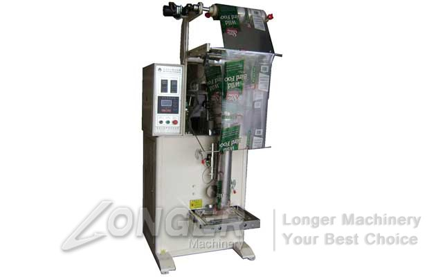 Packing Machines For Bolts and Screws