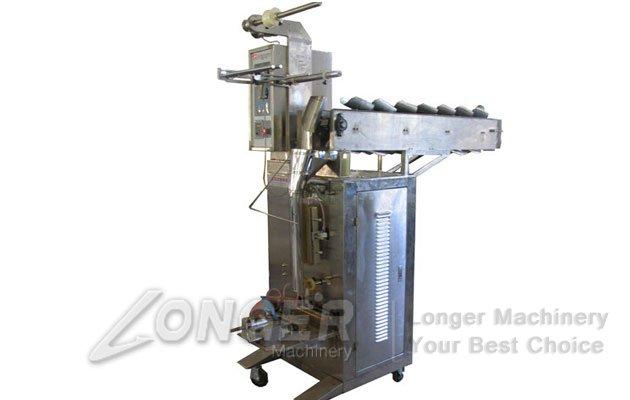 coated nuts packing machine