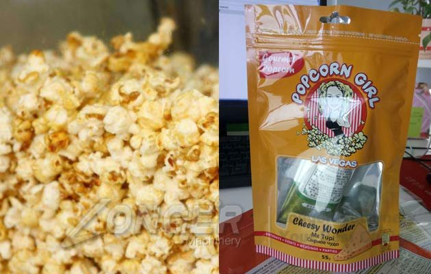 compound film doypack For sale