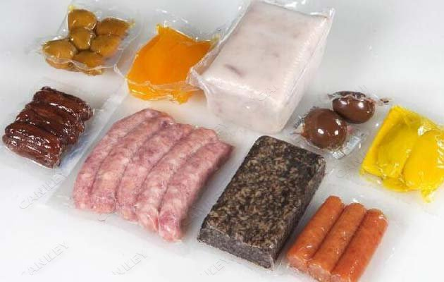 food vacuum packaging machine price
