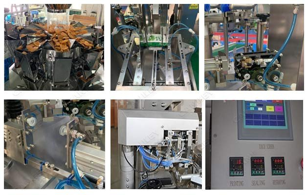 peanut packing machine price
